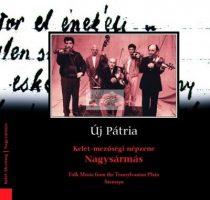 cd Új Pátria: Nagysármás