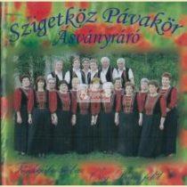 cd Szigetköz Pávakör: Fújdogál a szél az Öreg Duna felől