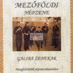 cd Mezőföldi népzene Galiba zenekar