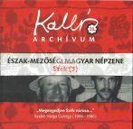 cd Kallós archívum 23. Szék (3)