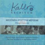 cd Kallós archívum 8. Magyarszovát