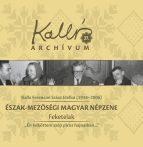 cd Kallós archívum 27. Feketelak
