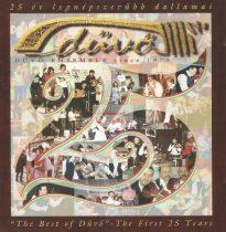 cd Dűvő: 25.
