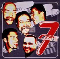 cd Dűvő: 7.
