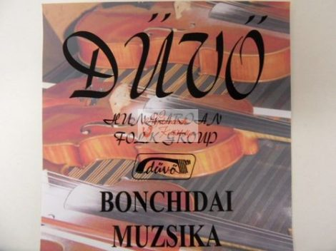 cd Dűvő: Bonchida