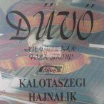 cd Dűvő: Kalotaszegi hajnalik