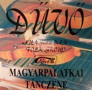 cd Dűvő: Magyarpalatka