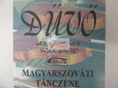 cd Dűvő: Magyarszováti