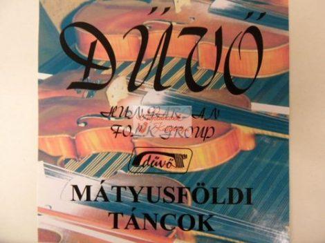 cd Dűvő: Mátyusföld