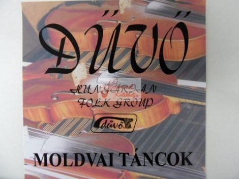 cd Dűvő: Moldvai