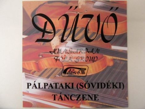 cd Dűvő: Pálpataki