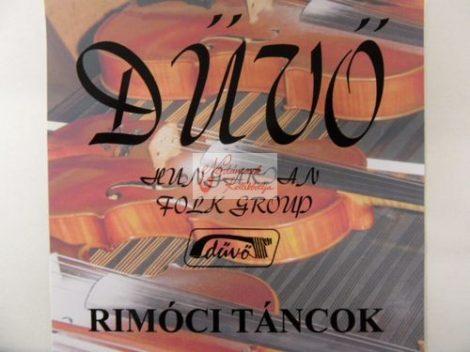 cd Dűvő: Rimóci
