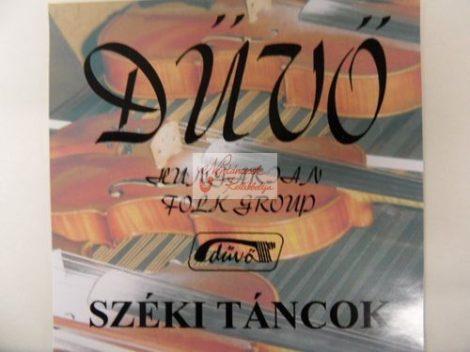 cd Dűvő: Széki