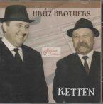 cd Hrúz Brothers: Ketten