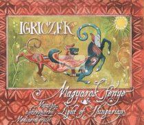 cd Igriczek: Magyarok fénye