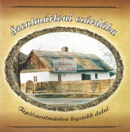 cd Szentmártoni csárdába