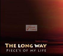 cd Terék József: The Long Way