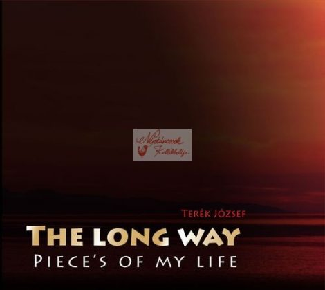 cd Terék József: The Long Way