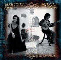cd Herczku Ágnes: Volt nékem szeretőm