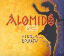 cd Nikola Parov: Álomidő