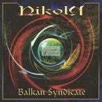cd Nikola Parov: Balkan Syndicate