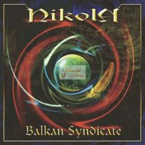cd Nikola Parov: Balkan Syndicate