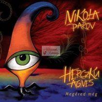 cd Nikola Parov-Herczku Ágnes: Megéred még