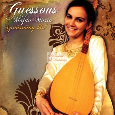 cd Guessous Majda Mária