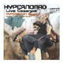 cd Hypernomad Live Essence: Hyperistan dayo