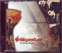 cd Őskestar: Balkan Beast