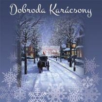 cd Dobroda Karácsony