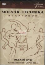 dvd Molnár-technika alapfokon