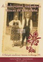 dvd A Bukovinai székelyek táncai és táncélete