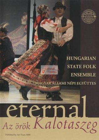 dvd Az örök Kalotaszeg