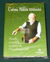dvd Czérna Miklós történetei