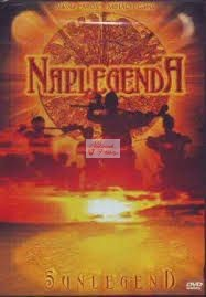 dvd Naplegenda