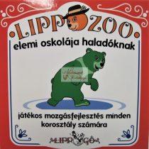 Lippozoo elemi oskolája haladóknak