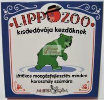 Lippozoo kisdedóvója kezdőknek