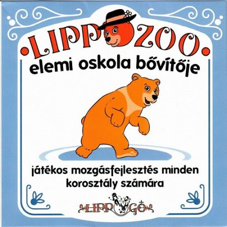 Lippozoo elemi oskola bővítője