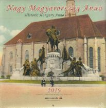 naptár Nagy Magyarország 2019