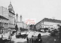 képeslap Anno Károly körút