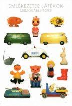 képeslap Emlékezetes játékok